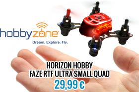 Horizon Hobby Faze