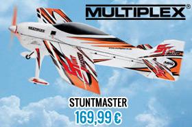 Multiplex Stuntmaster