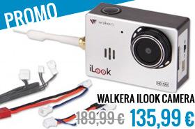 Walkera ILOOK CAMERA