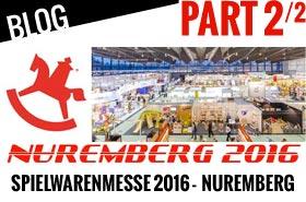 Blog Nuremberg Part 2