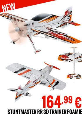 Multiplex Stuntmaster RR 164,99 €