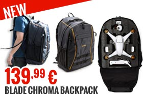 Blade Chroma Backpack 139,99 €