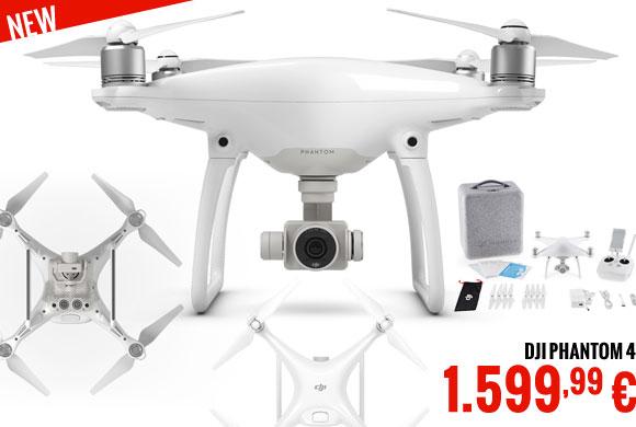 DJI Phantom 4 1.599,99 €