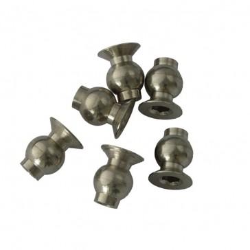Nouvelles boules de chapes de direction en 7mm