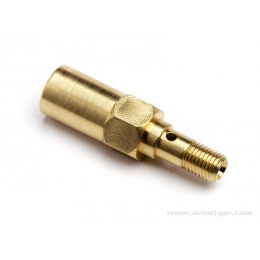 Top End Needle Valve Holder (F3.5 Pro)