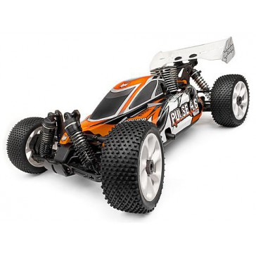 HPI Pulse Clear Body