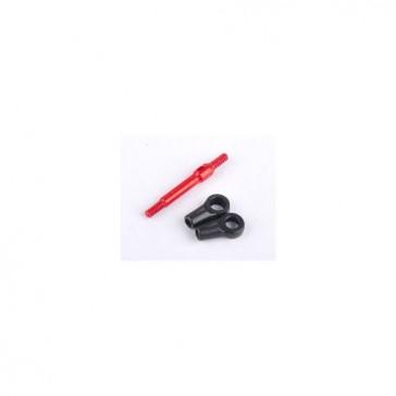 DISC.. AMZ Option Steering Linkage w/ Turnbuckle
