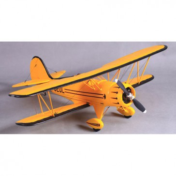 Plane 1030mm Waco Yellow  PNP Kit