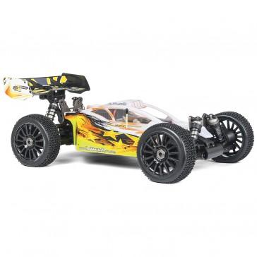 Buggy EPX2 RTR Blanc/Jaune