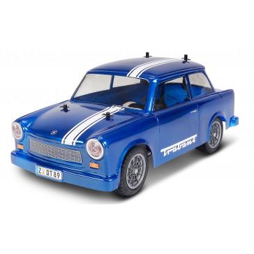 DISC.. Carrosserie Trabant 601 S