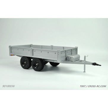 Tractor Trailer T007  1/10