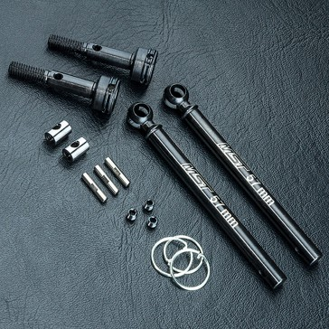 CMX CVD universal shaft set
