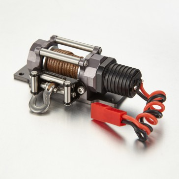 Winch A with 1 Motor