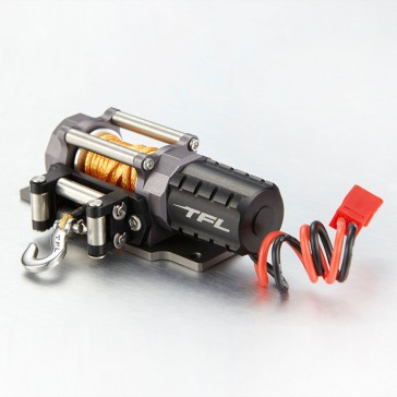 Winch B with 1 Motor