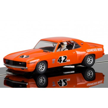 Chevrolet Camaro 1971 Trans Am