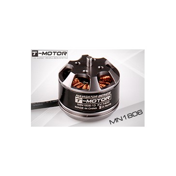 DISC.. Brushless Motor MN1806 - 1400KV