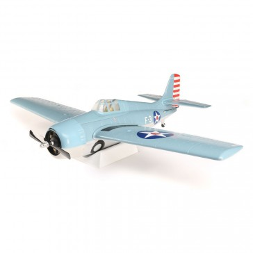 F4F Wildcat 975mm BNF Basic