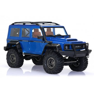 DC1 Trail Crawler RTR Blue