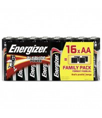 16 AA non rechargable battery Energizer Classic