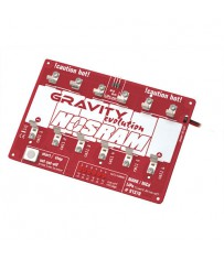 DISC.. Gravity Evolution Discharge Board