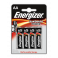 4 AA non rechargable battery Energizer Classic