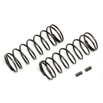 RC8B3 FRONT SPRING, 4.7 LB/IN