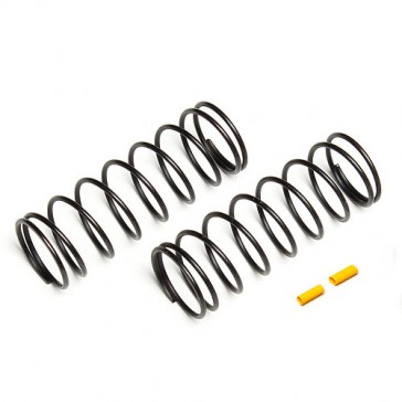 RC8B3 FRONT SPRING, 5.4 LB/IN