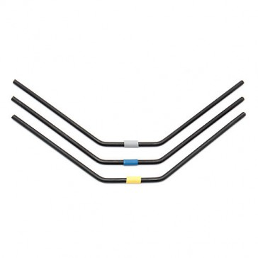 RC8B3/3.1 FT FRONT ANTI-ROLL BAR 2.6-2.8MM