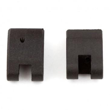 CLUTCH SHOES HARD COMPOSITE 4-SHOE (RC8B3.1)