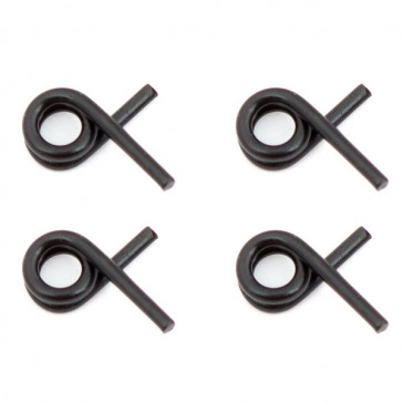 CLUTCH SPRINGS 0.90MM FOR 4-SHOE (RC8B3.1)
