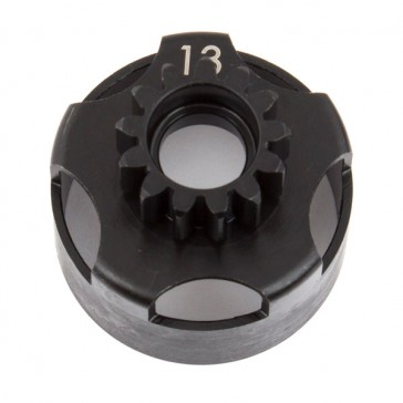 CLUTCH BELL 13T VENTED 4-SHOE (RC8B3.1)