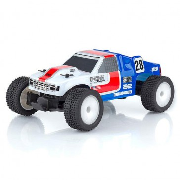 AE QUALIFIER SERIES RC28T 1:28 RACE TRUCK RTR