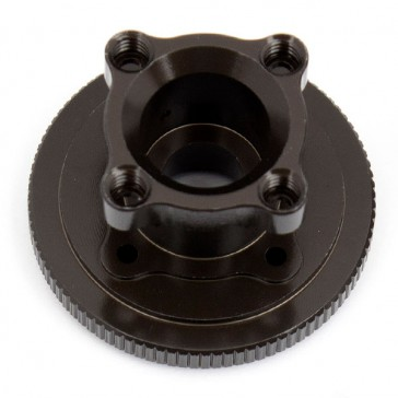 RC8B3.1 FLYWHEEL FOR 4-SHOE CLUTCH