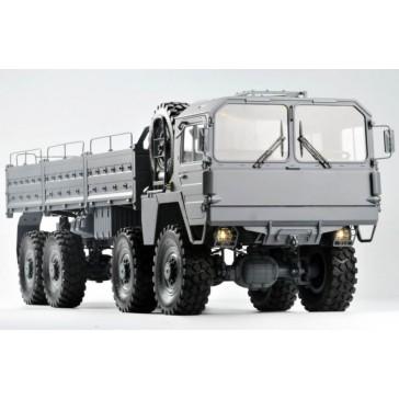 Crawling kit - NEW MC8-B 1/12 Truck 8x8