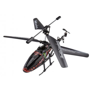 """Kit RC à construire Helico""""NIGH"""