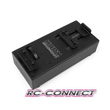 Micro Start-Box 1:18