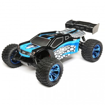 Tenacity Truggy 4WD 1:10 AVC RTR (black/blue)