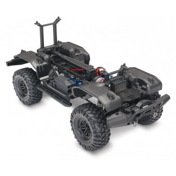 TRX-4 KIT Crawler TQi, XL-5, without battery and charger