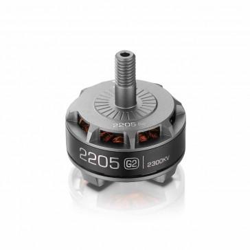 DISC.. XRotor 2205 FPV Motor 2300kV 3-4s