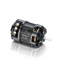Xerun V10 Brushless Motor G3 3970kV (2s) 8.5T Sensored for 1/10