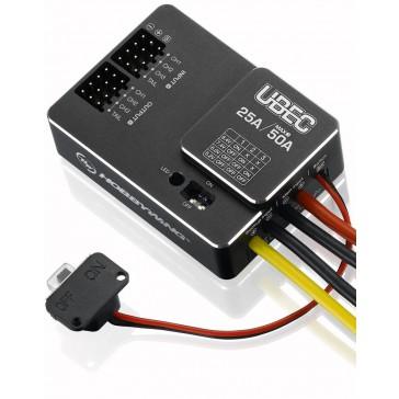 BEC 25A UBEC ESC for 3-18s