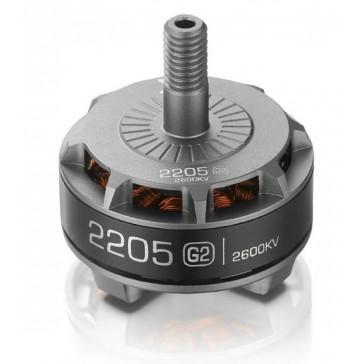 DISC.. XRotor 2205 FPV Motor 2600kV 3-4s
