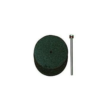 Disques à tronçonner en corindon Ø 38 mm, 5 pièces