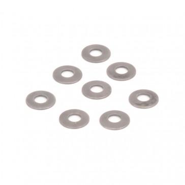 SPEED PACK Disc Spring 8x3.2x0.5mm (pk8)