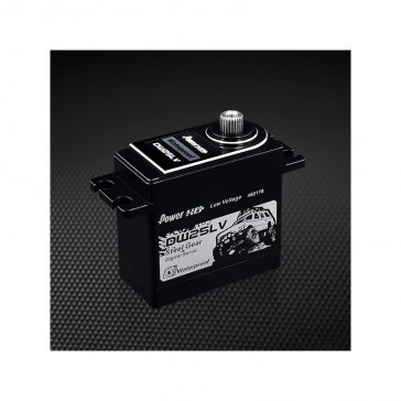 DISC.. DW-25LV DIGITAL WATERPROOF STANDARD SPORT SERVO