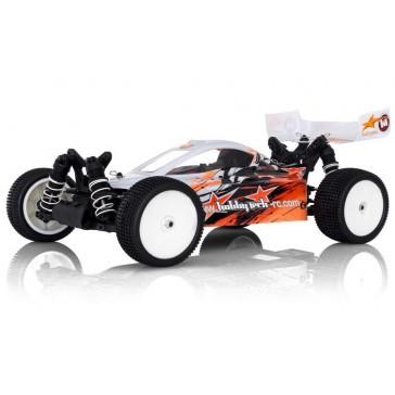 Revolt BX10 V4 Orange