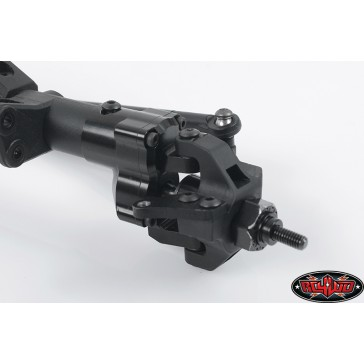Front Portal Axle Units for Axial Wraith