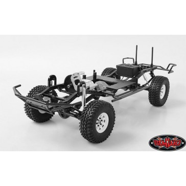 RC4WD Trail Finder 2 Truck Kit LWB 1/10 Scale