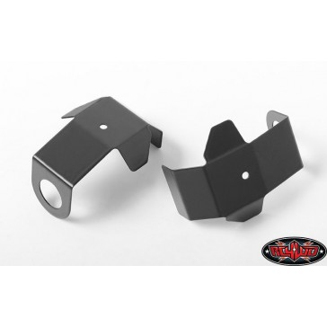 Axle Guards for Axial Wraith AR60