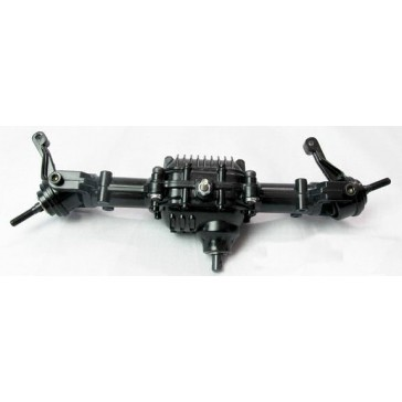 front axle kit long version